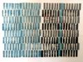 Bloktryk 7. 32x26 cm. På tegnepapir. 2014