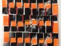 Bloktryk 5. På kinapapir 30x30 cm. 2014