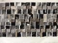 Bloktryk 4. På kinapapir. 35x50 cm. 2014