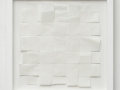 Uden titel. Kinapapir på tegnepapir. 30x30 cm. 2011