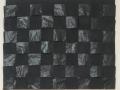Uden titel 18. Akryl og lak på kinapapir. 79x90 cm. 2012